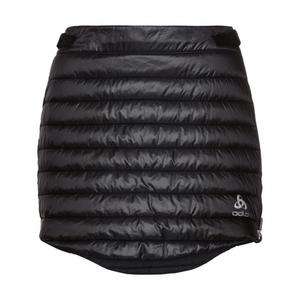Cocoon S-Thermic Warm Skirt Women - black