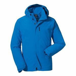 Jacket Tirol M - directoire blue