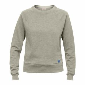Greenland Sweater Women - fog