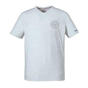 Schöffel T-Shirt Nuria 1 M - white alyssum