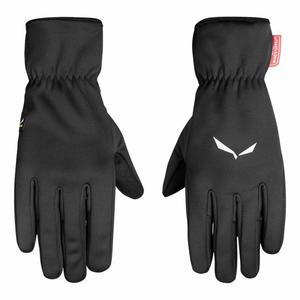 Gore Windstopper Gloves - black out