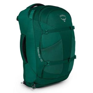 Fairview 40 Women - rainforest green