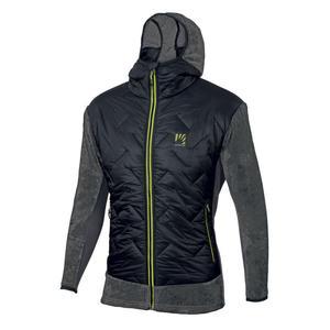 Karpos Scoiattoli Jacket - black/dark grey