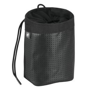 Stitch Chalk Bag - black