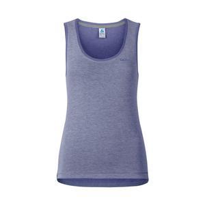 Alloy Tank Women - spectrum blue melange