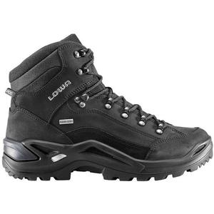 Renegade GTX Mid Wide black