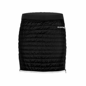 My Way Primaloft Skirt Women - black