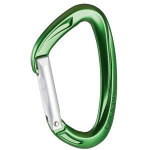Crag Key Lock green