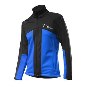 Teamline Windstopper Softshell Warm Jacket Women - deep blue