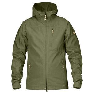 Sten Jacket green