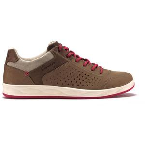 San Francisco GTX Women - taupe/berry