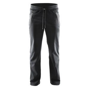 In The Zone Sweatpants - black/white