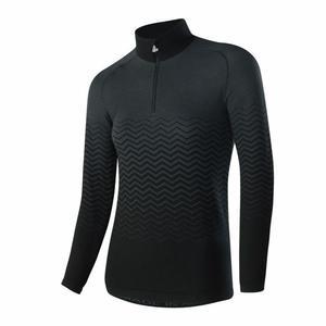 Zip-Sweater Transtex® Hybrid Women - black