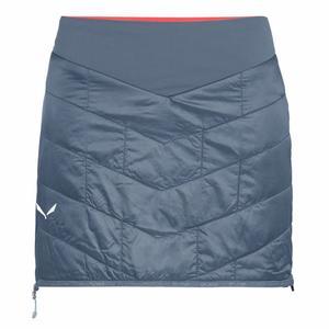 Sesvenna Tirolwool® Celliant® Women Skirt - flint stone