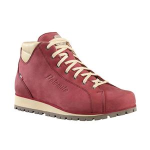 Cinquantaquattro Mid City women - burgundy