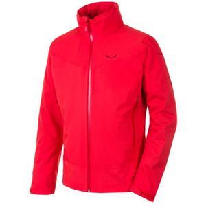 Puez PTX 2.5L Jacket - papavero
