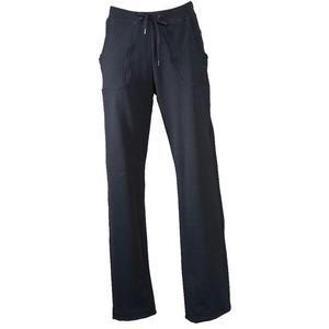 Hanna Fit Pants Women - black
