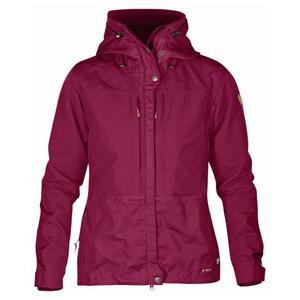 Keb Jacket Women - plum