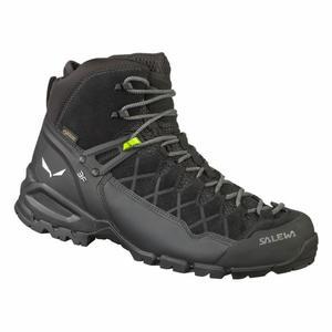Alp Trainer Mid Gore-Tex® Boots - black