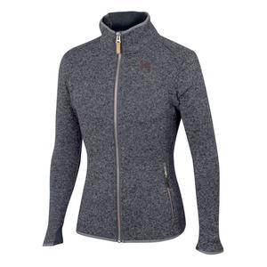 Rifugio Fleece - dark grey
