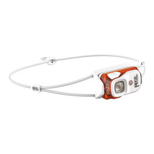 Petzl Bindi Headlamp - orange