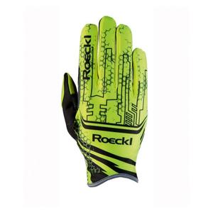 Lajes Glove - neon yellow