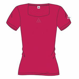 Saas Fee Shirt Women - pink
