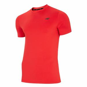 Functional T-Shirt TSMF002 - red