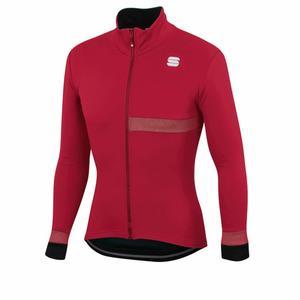 Giara Softshell Jacket - red rumba