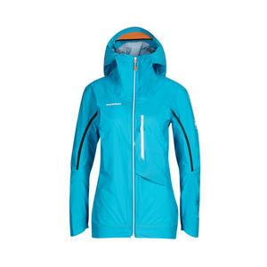Mammut Nordwand Light HS Hooded Jacket Women