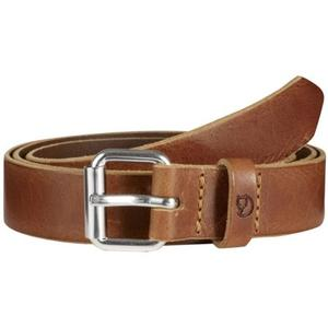 Sarek Belt leather cognac