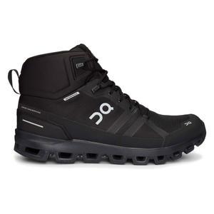 On Cloudrock Waterproof - all black
