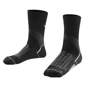 Transtex Merino Socks - black