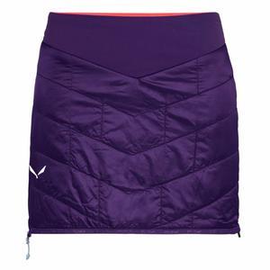 Sesvenna Tirolwool® Celliant® Women Skirt - parachute