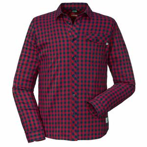 Miesbach2 Shirt - goje berry