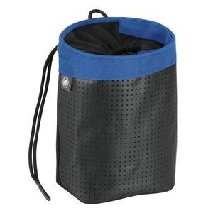 Stitch Chalk Bag - dark cyan/black