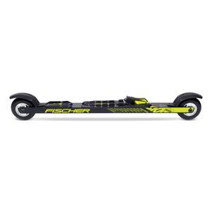 Fischer RCJ Skate + Rollerski Skate