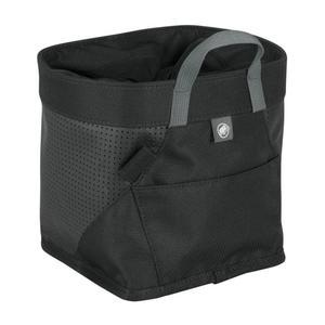 Stitch Boulder Chalk Bag - black