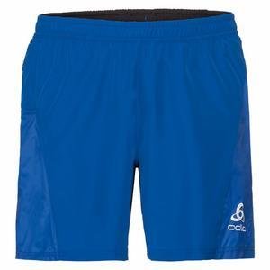 Omnius Shorts with inner brief - energy blue/black