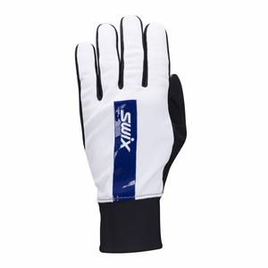 Focus Glove Unisex - bright white