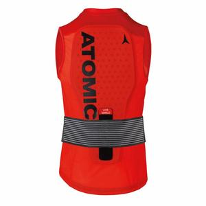 Live Shield Vest - red