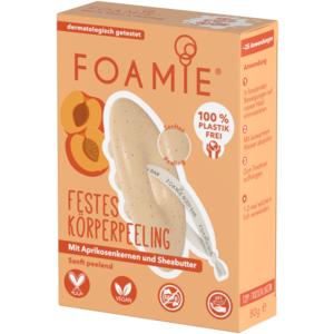 Foamie Festes Körper-Peeling More Than A Peeling