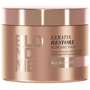 Schwarzkopf BlondMe Restore Bonding Mask All Blondes - 200 ml