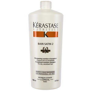 Kérastase Nutritive Bain Satin 2 - 1000 ml