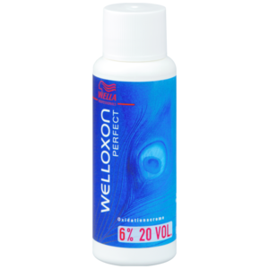 Wella Welloxon Perfect Oxidationscreme 60ml - 6%