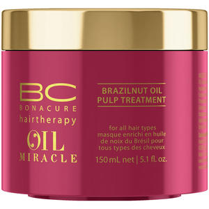 Schwarzkopf Oil Miracle Brazilnut Treatment - 500 ml