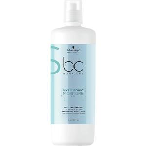 Schwarzkopf Bonacure Moisture Kick Shampoo - 1000 ml