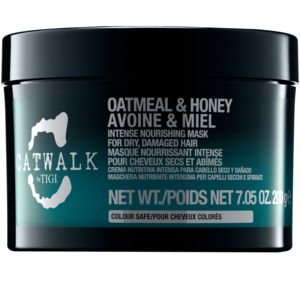 Tigi Catwalk Oatmeal & Honey Mask - 200 g