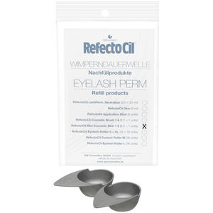 RefectoCil Eyelash Perm Refill Mini Dish