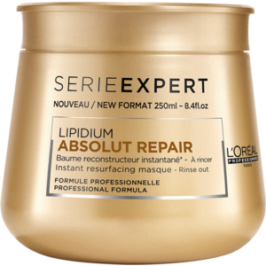 L'Oréal SE Absolut Repair Lipidium Maske - 250 ml